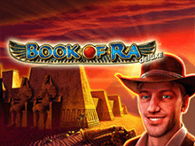 Book Of Ra Deluxe автоматы Вулкан