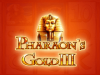 Pharaohs Gold III на зеркале Вулкан