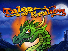 В Вулкане Удачи Tales Of Krakow