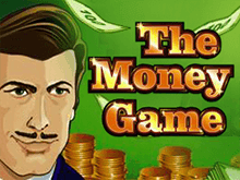 The Money Game - автоматы Вулкан